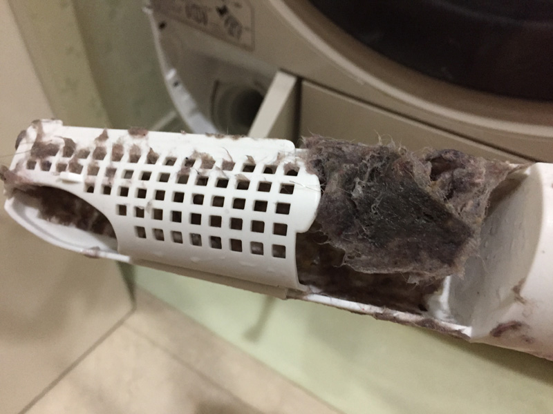 機 日立 エラー c02 洗濯 【日立ビッグドラム】エラーC02!?素人が排水されないエラーの原因を特定して修理した